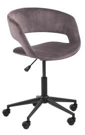Офисный стул Home4you Grace AC88763, розовый