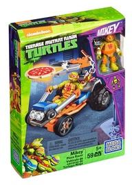 Mega Bloks Teenage Mutant Ninja Turtles Mikey/Donnie DMX36