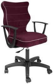 Entelo Childrens Chair Norm Size 5 VS07 Black/Violet