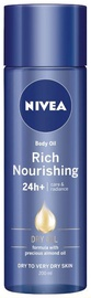 Nivea Rich Nourishing 24h Body Oil 200ml