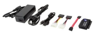 Logilink Adapter USB / HDD / SATA