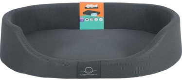 Zolux Memory Dog Bed Grey 60cm