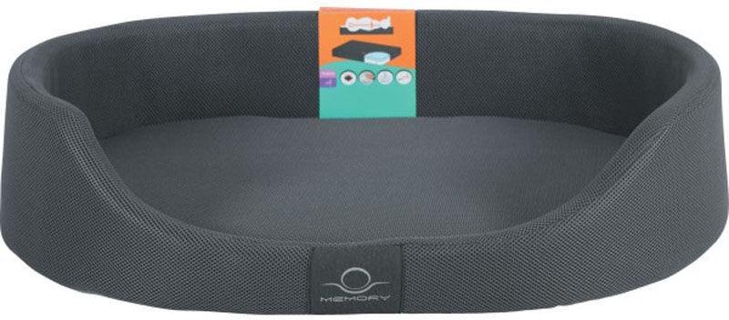 Кровать для животных Zolux Memory, серый, 460x600 мм