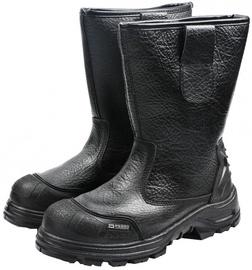 Pesso Safety Boots B643 S3 SRC Black 47