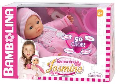 Dimian Bambolina Jasmine Doll RU BD358RU