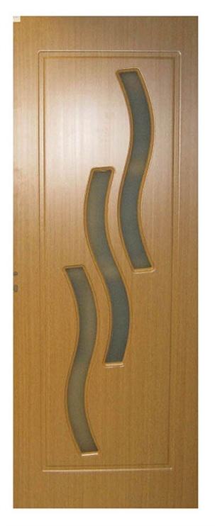 Vidaus durų varčia ZU-03, ąžuolo, 200x80 cm