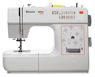 Siuvimo mašina Husqvarna E10