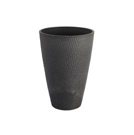 SN Indoor Flower Pot MR50 Ø35cm Black