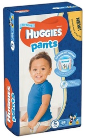 Huggies Pants Boy JP 5 34
