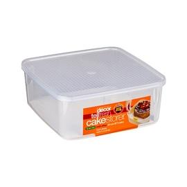 Dėžutė maistui-tortui Decor Tellfresh, 3,5 l