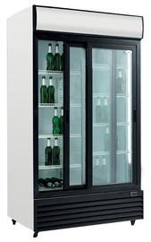 Vyno šaldytuvas Scan Domestic SD 1001SL