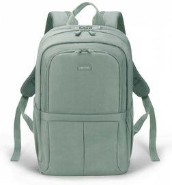 "Dicota Eco Backpack Scale 13 - 15.6"" Grey"