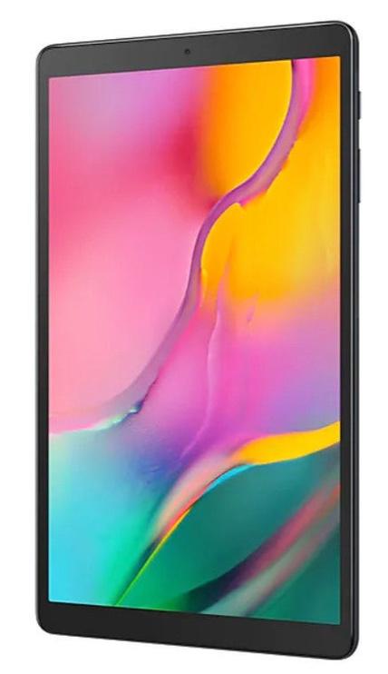 Samsung Galaxy Tab A 10.1 2019 SM-T515 2/32GB WiFi LTE Black
