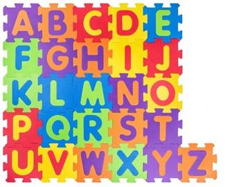 Plastica EVA Foam Puzzle 91628 Alphabet 52pcs