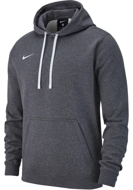 Джемпер Nike Men's Sweatshirt Hoodie Team Club 19 Fleece PO AR3239 071 Dark Gray S
