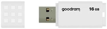 USB-накопитель Goodram UME2, белый, 16 GB