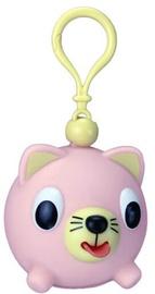 Žaislinė figūrėlė Jabber Ball Jr Cat Pink