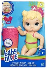 Hasbro Baby Alive Lil' Splashes Mermaid E5850