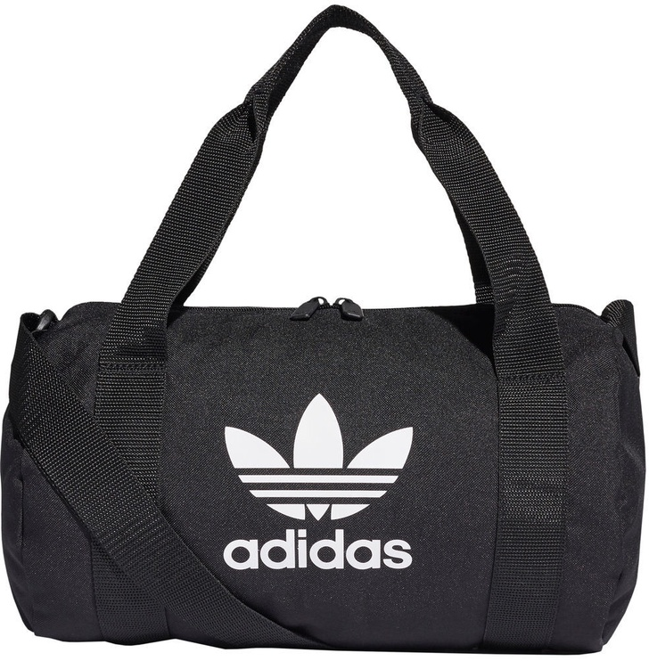 Adidas Adicolor Shoulder Bag GD4582 Black