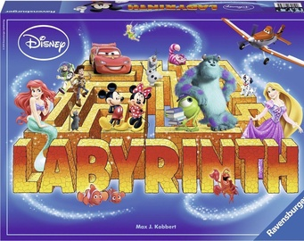 Galda spēle Ravensburger Labyrinth 26639, EN