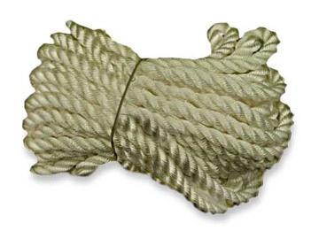 Sukta poliamidinė virvė Žemaičių virvės, 30 m
