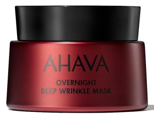 Ahava Apple of Sodom Overnight Deep Mask 50ml