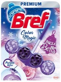 Henkel Bref Purple Aktive Jingle Bells 50g