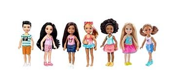 Barbie™ Chelsea nukk DWJ33