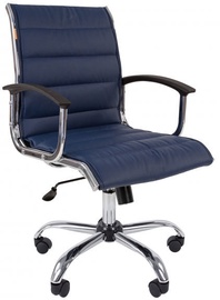 Chairman 760M Eco-leather Blue