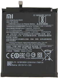 Xiaomi BM3E Original Battery for Mi 8 Li-Ion 3300mAh