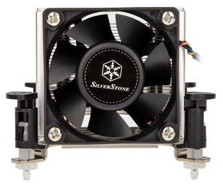 SilverStone Fan SST-AR09-115XP CPU