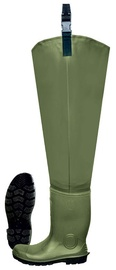 Lemigo Hipwaders 987 Green 43