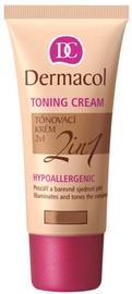 Dermacol Toning Cream 2in1 30ml 04