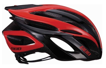 BBB Cycling BHE-01 Falcon M Black/Red