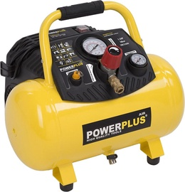 Powerplus POWX1723 Compressor
