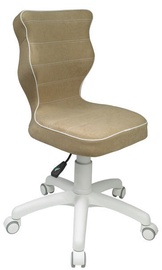 Entelo Childrens Chair Petit Size 3 White/Beige VS26