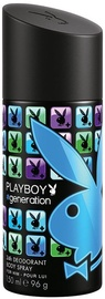 Playboy Generation For Him 150ml Deodorant