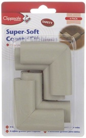 Clippasafe Super Soft Corner Cushions