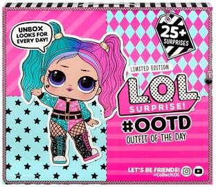 Rotaļlietu figūriņa L.O.L. Surprise! LOL Surprise Outfit of The Day