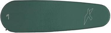 Kempinga paklājs Easy Camp Lite Mat Single 300053, zaļa, 1820x510 mm