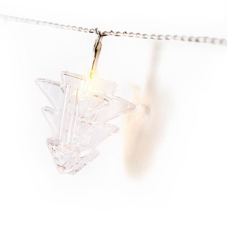 Электрическая гирлянда DecoKing Kaleo LED w/ Clips, 10 шт.
