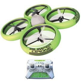 Žaislinis dronas Silverlit Bumper 84807