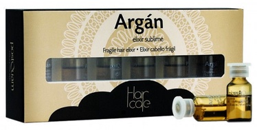 PostQuam Professional Fragile Argan Hair Elixir 6x3ml
