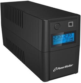 PowerWalker UPS VI 850 SHL FR