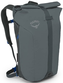 Osprey Transporter Roll Backpack Pointbreak Grey