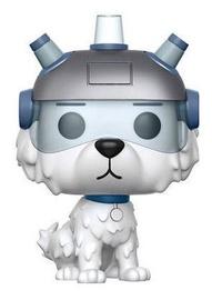 Žaislinė figūrėlė Funko Pop! Animation Rick And Morty Snowball 178