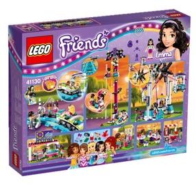 Konstruktor Lego Friends 41130 Lõbustuspargi Ameerika mäed