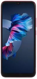 Мобильный телефон Ulefone Note 10, красный, 2GB/32GB