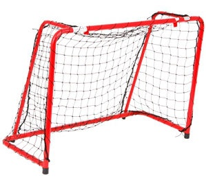 Acito Midi Goal With Net 90x60x35cm