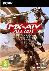MX vs ATV: All Out PC